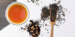 Black Tea Blends