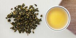Oolong Tea Blends