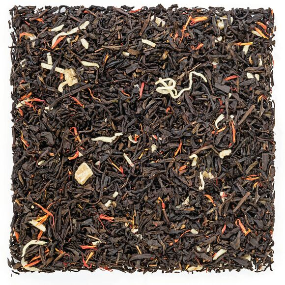 Hawaiian Earl Grey Tea