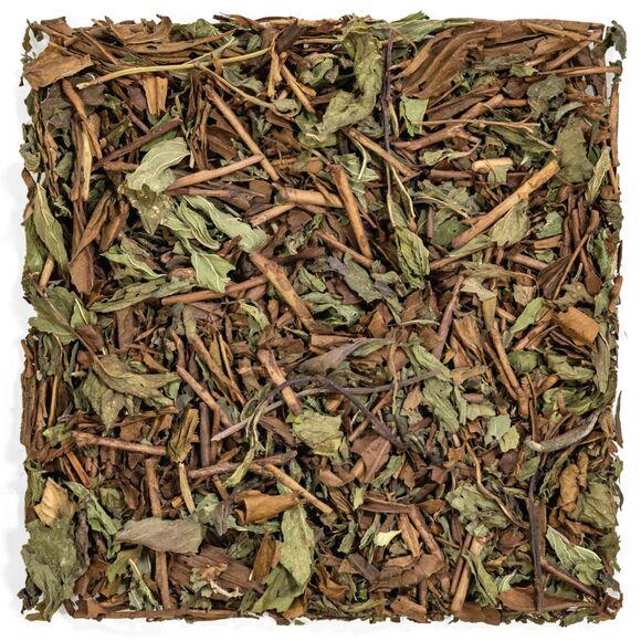 canadian green tea