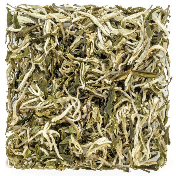 chinese organic green tea