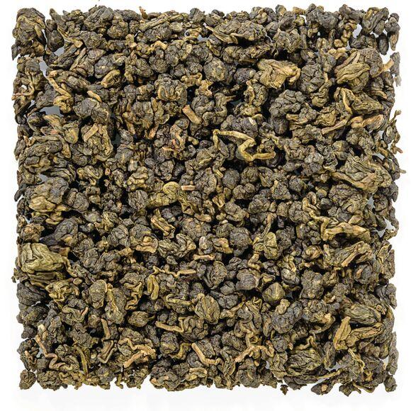 organic taiwan oolong tea