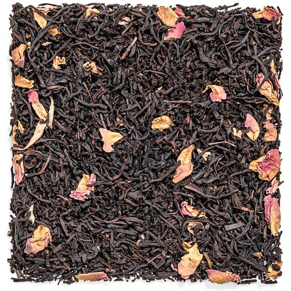 Passionfruit Mango Black Tea