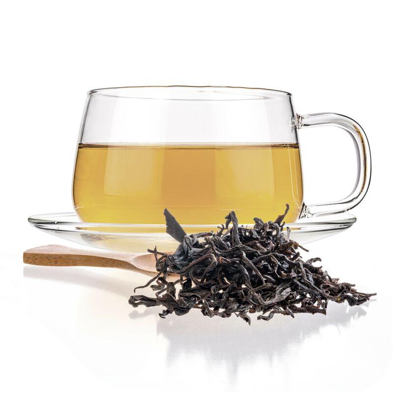 thé oolong bio taiwan