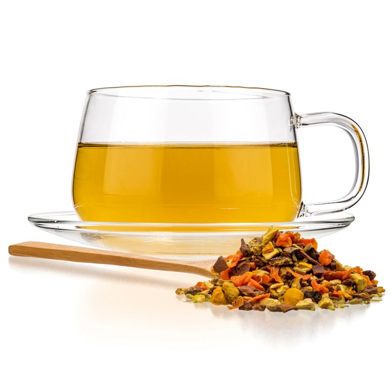 Buy Golden Turmeric Toddy Tea