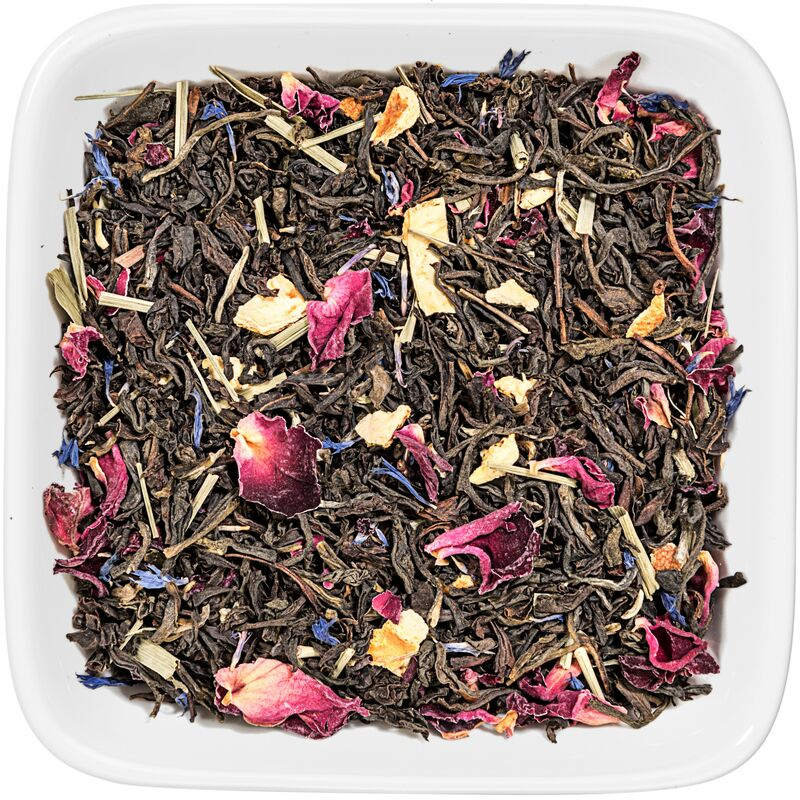 Best Canadian Tea