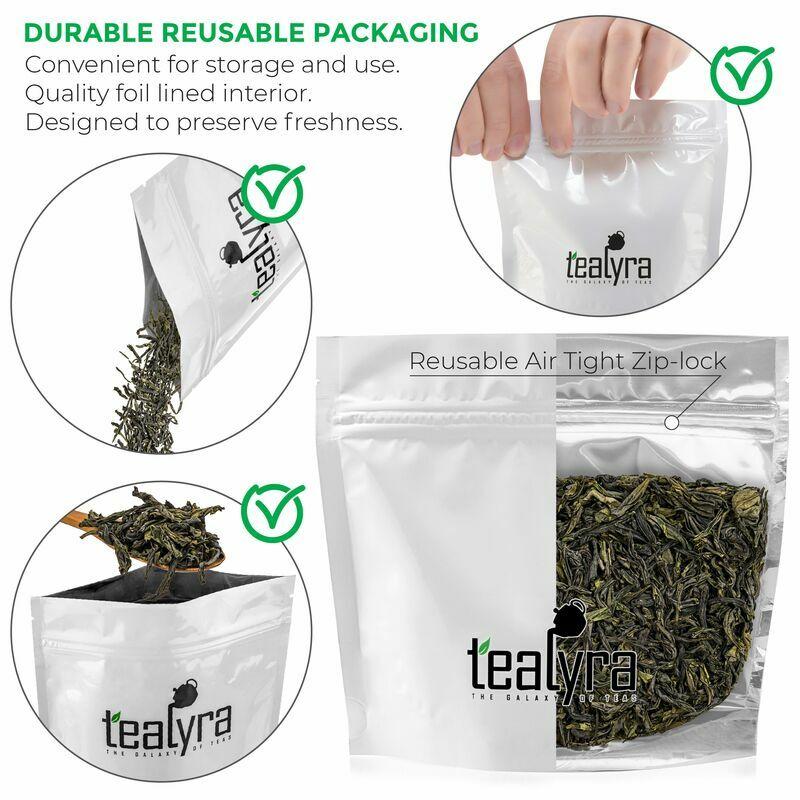 chinese green tea oolong