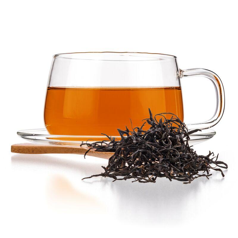 Acheter du thé noir chinois