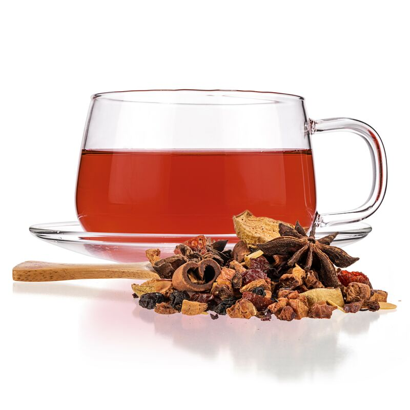 Buy Warm Apple Cider Tea