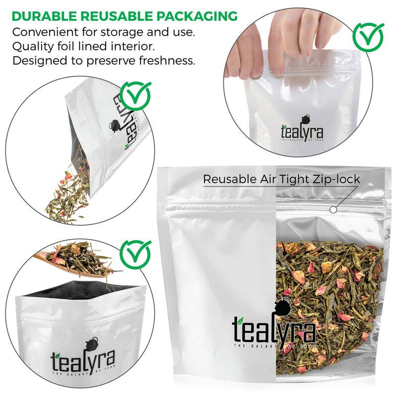 green tea ginseng