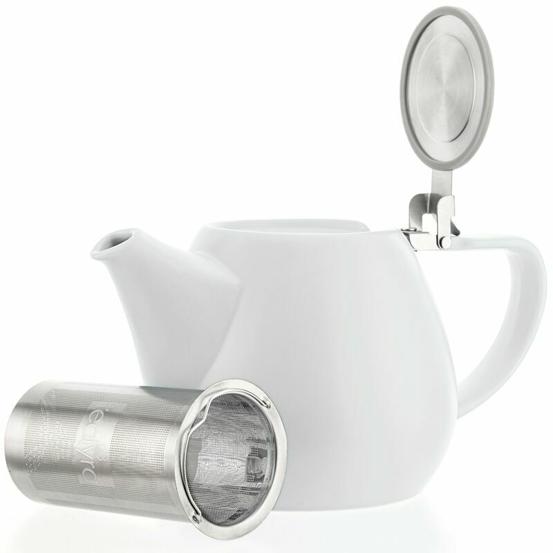 Jove Porcelain Teapot 1.0L