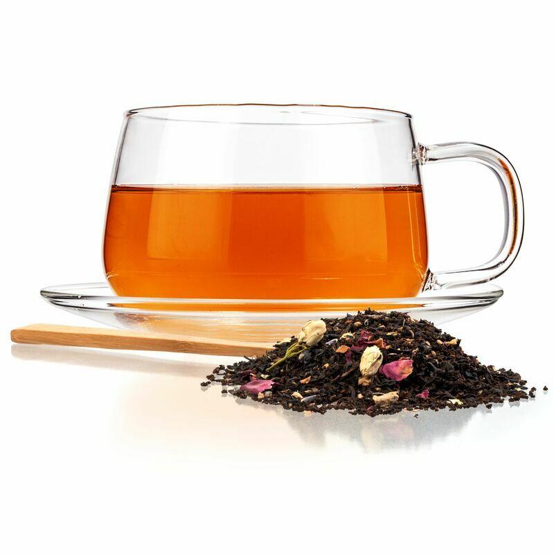 Canadian Black Tea