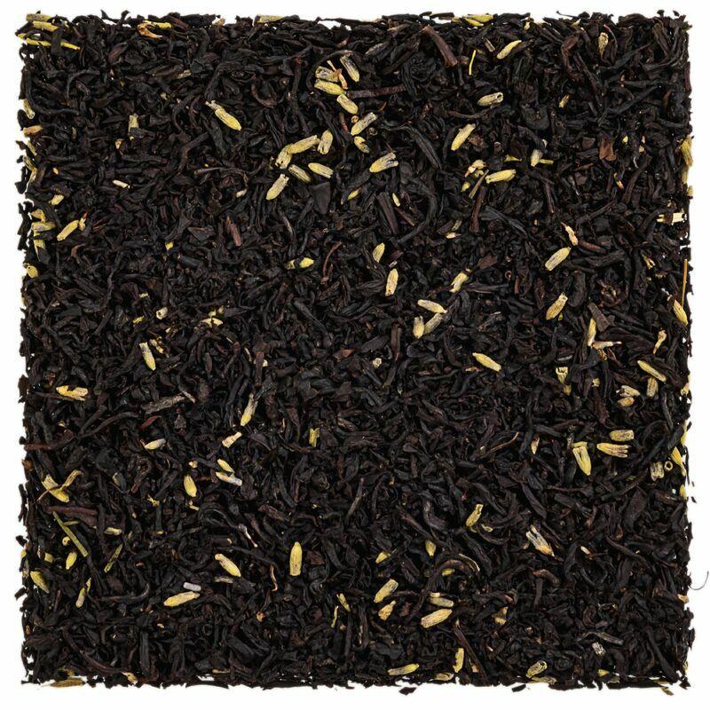 Lavender Earl Grey Tea