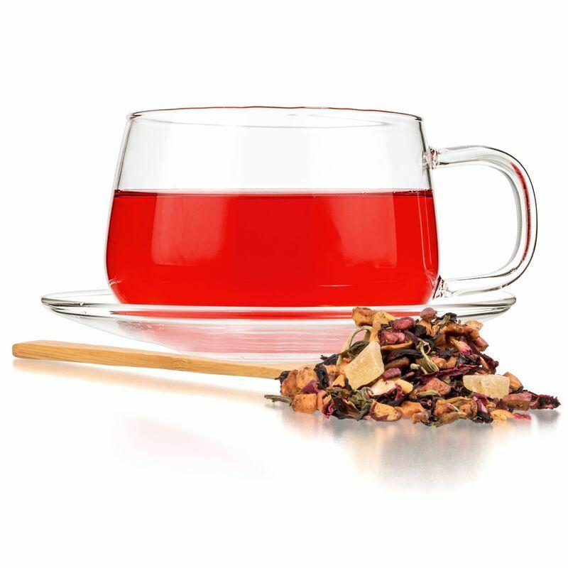 German Organic Tea