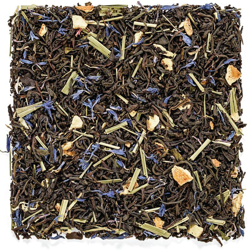 Russian Earl Grey Black Tea