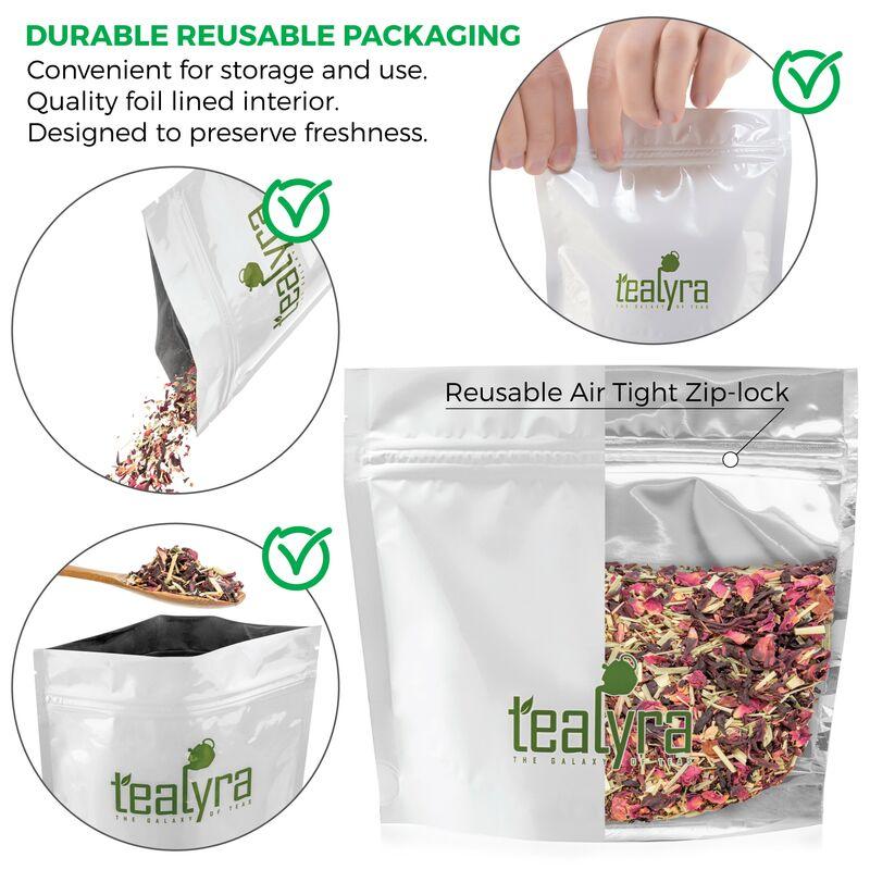 Canadian Herbal Tea