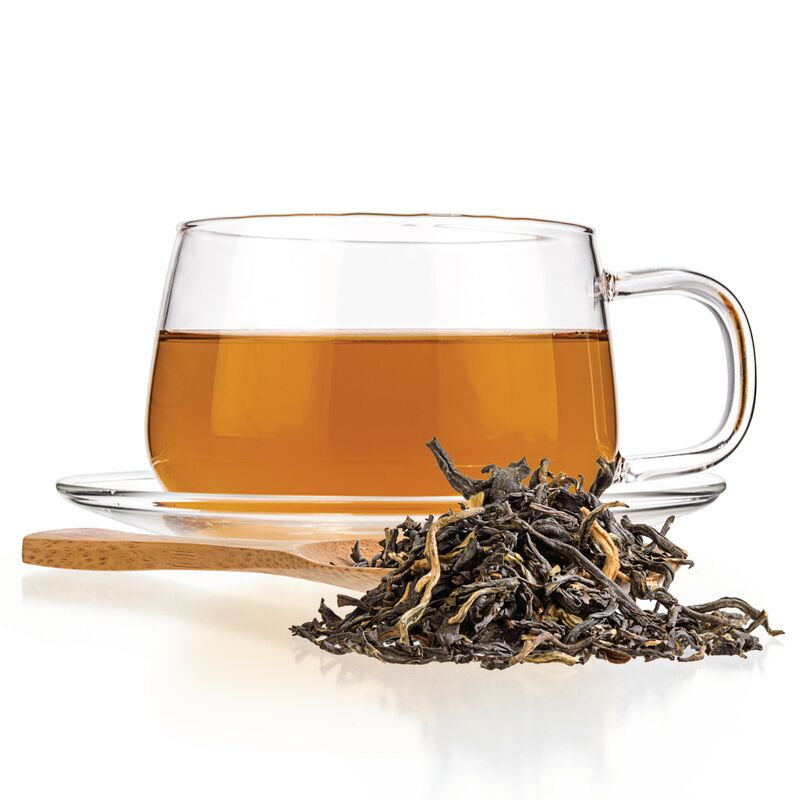 wonderful Chinese black tea online