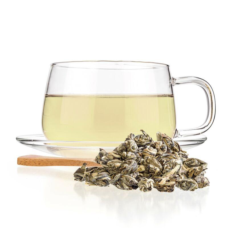 chinese tea green