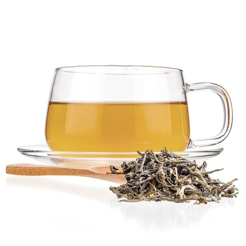 jasmine Vietnamese green tea
