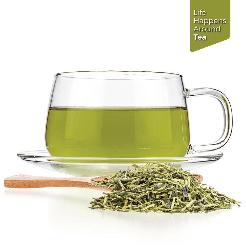 sencha japanese tea