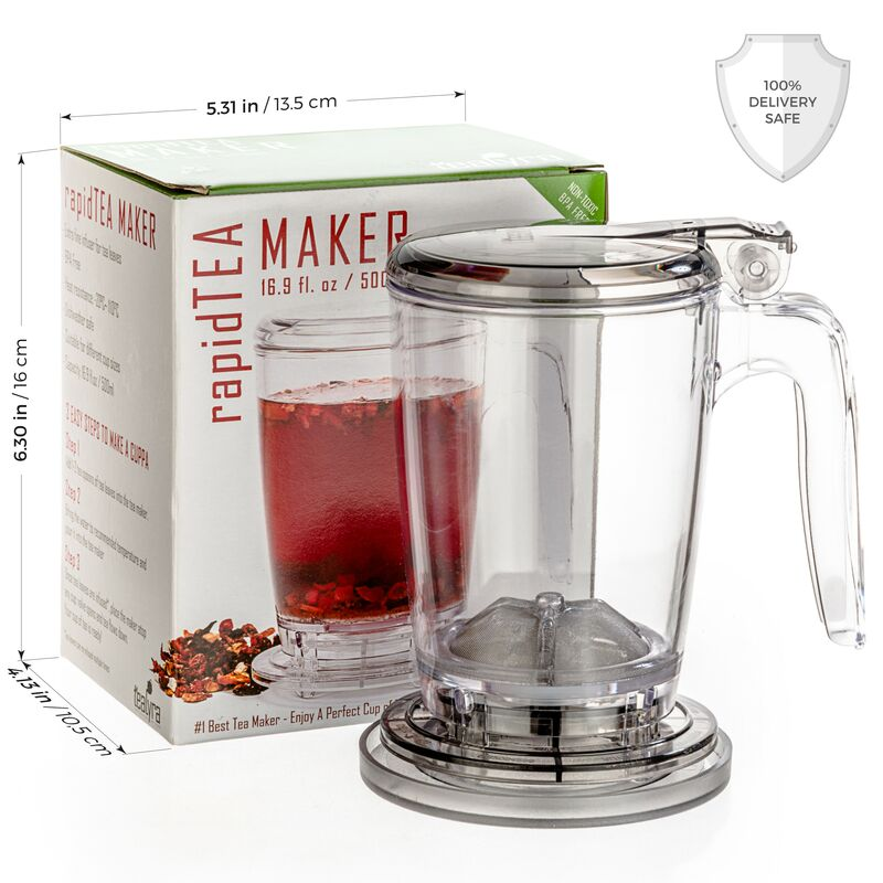 rapidTEA Maker 500ml