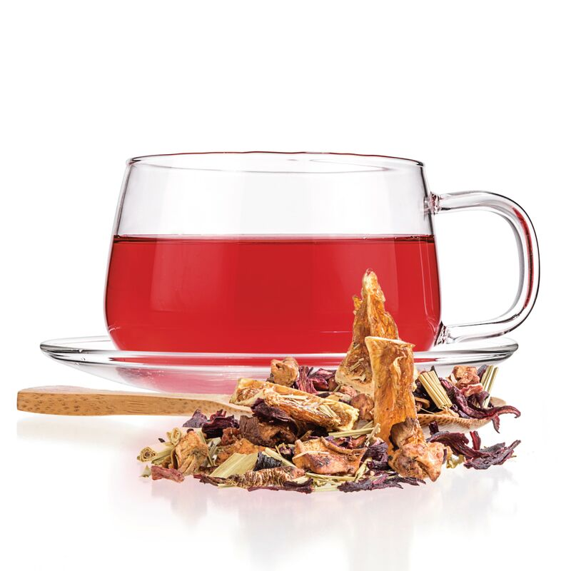 Buy Strawberry Orange Sunrise Tea